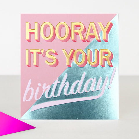 Caroline Gardner Hooray Card (6154508140710)