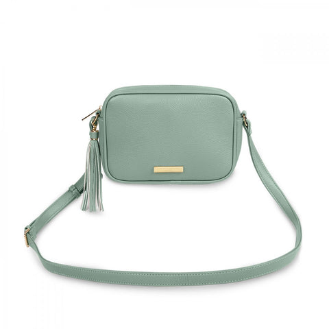 Sophia Crossbody Bag - Mint Green (6151060947110)