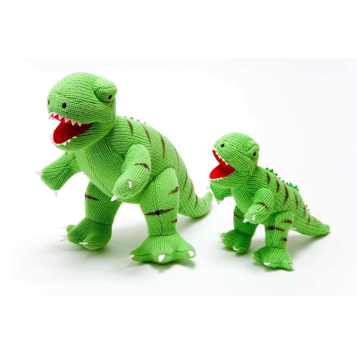 Best Years T Rex Toy - Medium (4259807789101)
