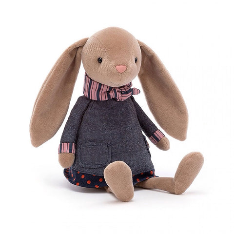 Jellycat Riverside Ramblers Rabbit (5766304792742)