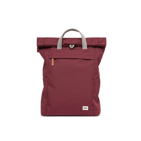 Finchley Sustainable Backpack - Sienna (6616427987110)
