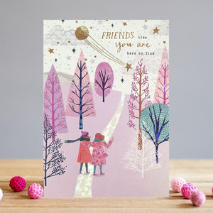 Louise Tiler Friends Like You Card (6154525442214)