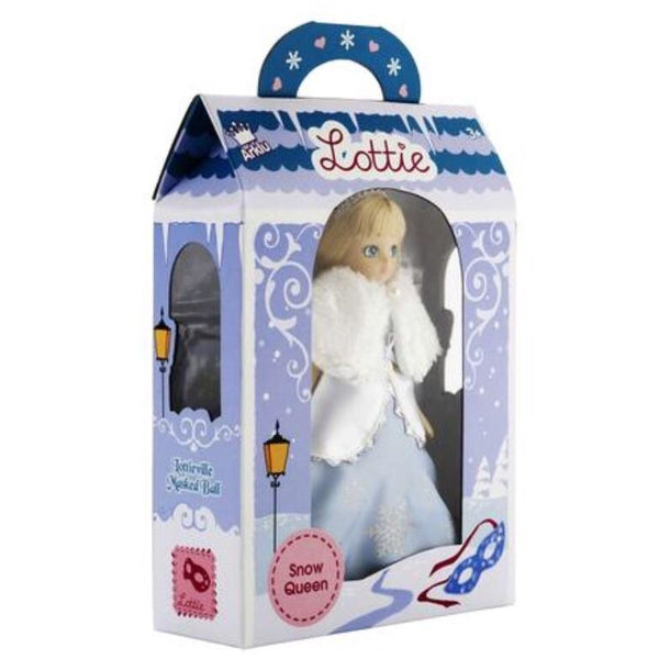 Lottie Doll Snow Queen (4122996736045)
