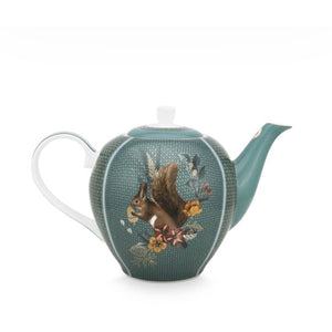 Pip Studio Winter Wonderland Teapot (5932026691750)