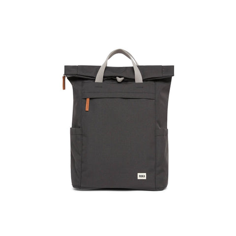 Finchley Sustainable Backpack - Ash (6616509939878)