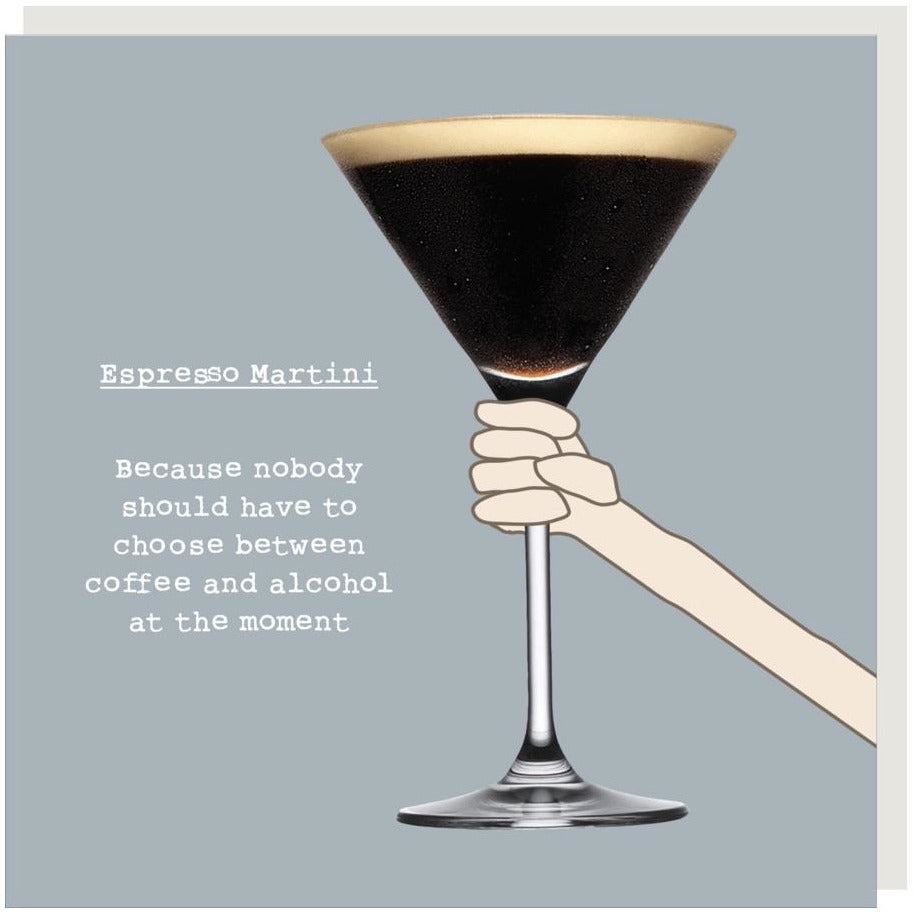 Rosie Made A Thing Expresso Martini Card (5820085239974)