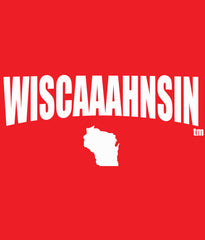 WISCAAAHNSIN™ DESIGN CLOSEUP