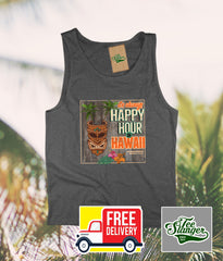 Hawaii Happy Hour Tank Top