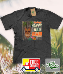 Hawaii Happy Hour T-shirt