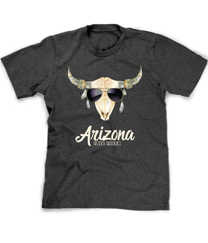 Arizona Bullhead shirt
