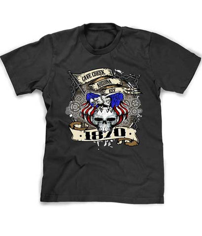 Arizona Biker t-shirt