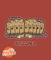 Arizona tattoo t-shirt
