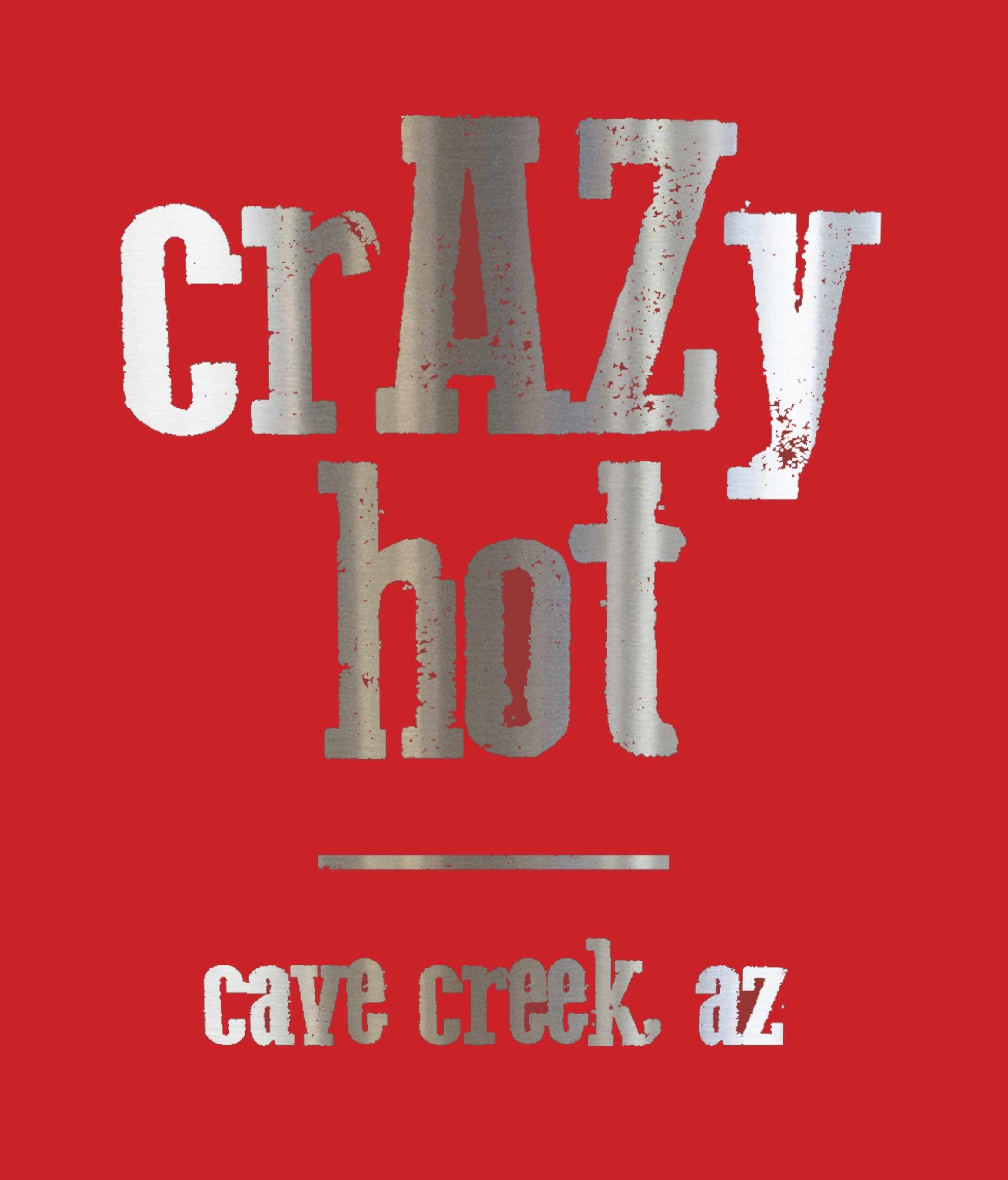 Arizona Coffee Mug closeup - crAZy hot
