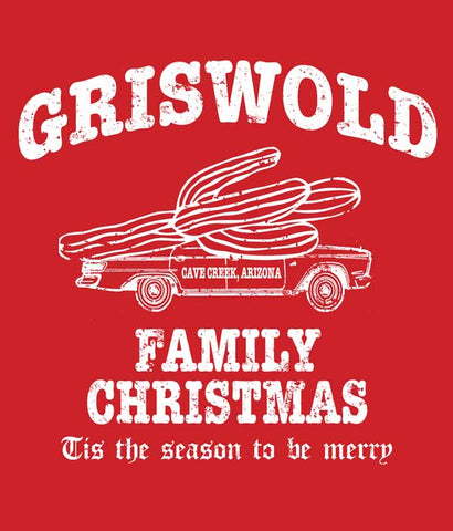 Arizona Griswold Christmas shirt design