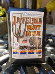 Funny Arizona Coffee Javelina Butthole
