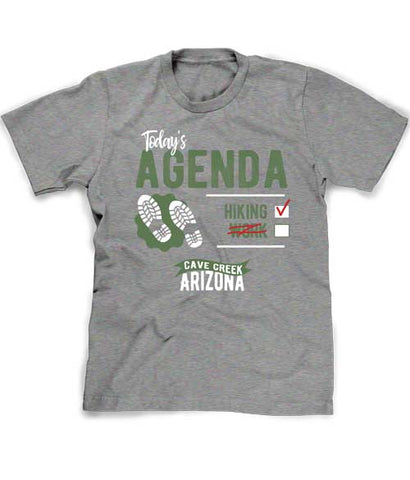 Arizona Hiking T-shirt