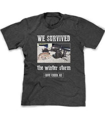 Arizona Winter T-shirt