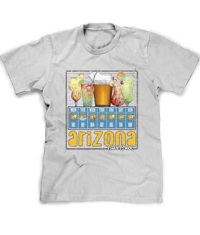 Arizona Souvenir t-shirt