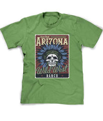 Arizona Indian t-shirt