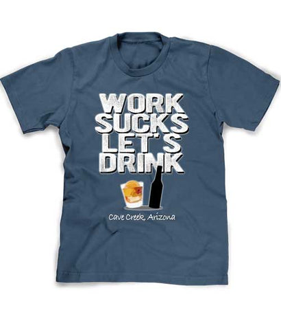 Arizona Drinking t-shirt