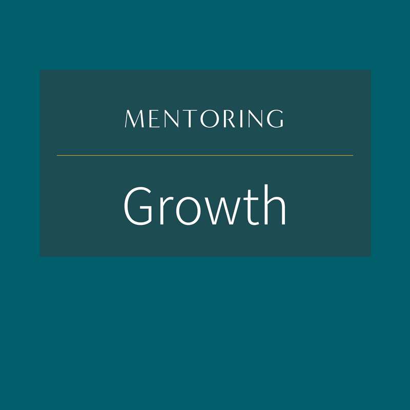 Mentoring | Growth