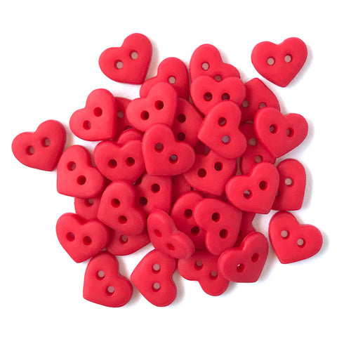 Red Hearts - 1826