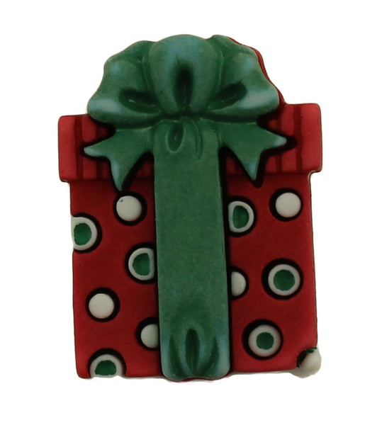 Gift with Dots- B1024