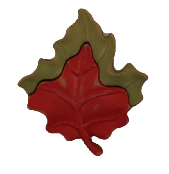 Maple Leaf - B1073