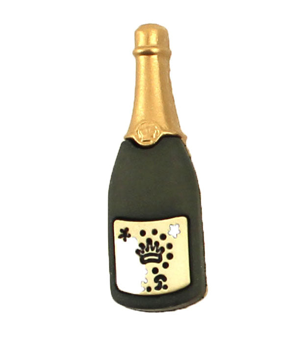 Champagne Bottle - B133