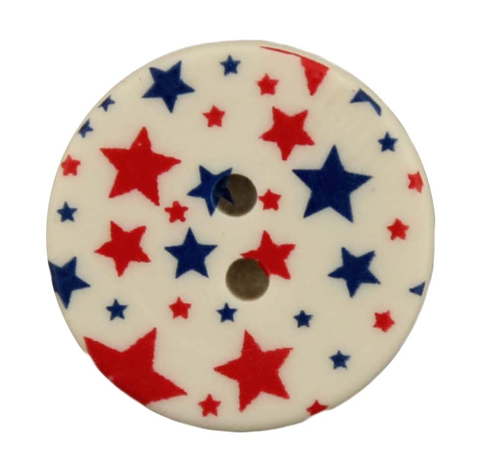 Red, White & Blue - B229