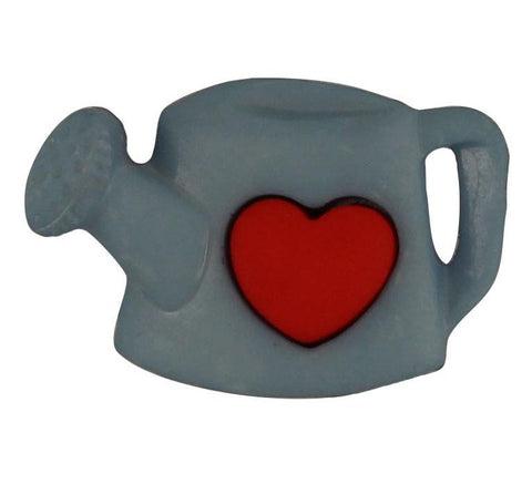Watering Can with Heart- B270