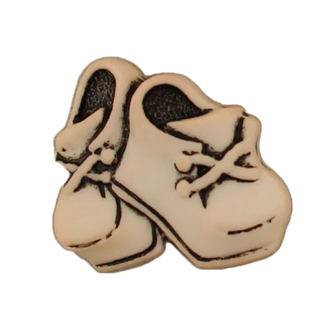 Baby Shoes - B791