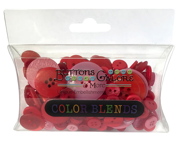 Cherries Jubilee Color Blends