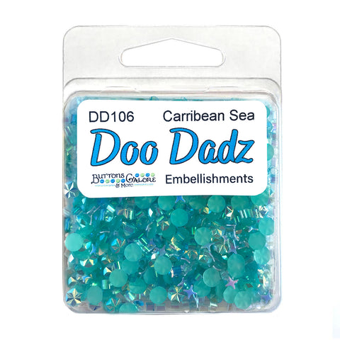 Caribbean Sea - DD106