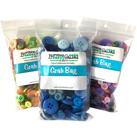 Natural Grab Bag