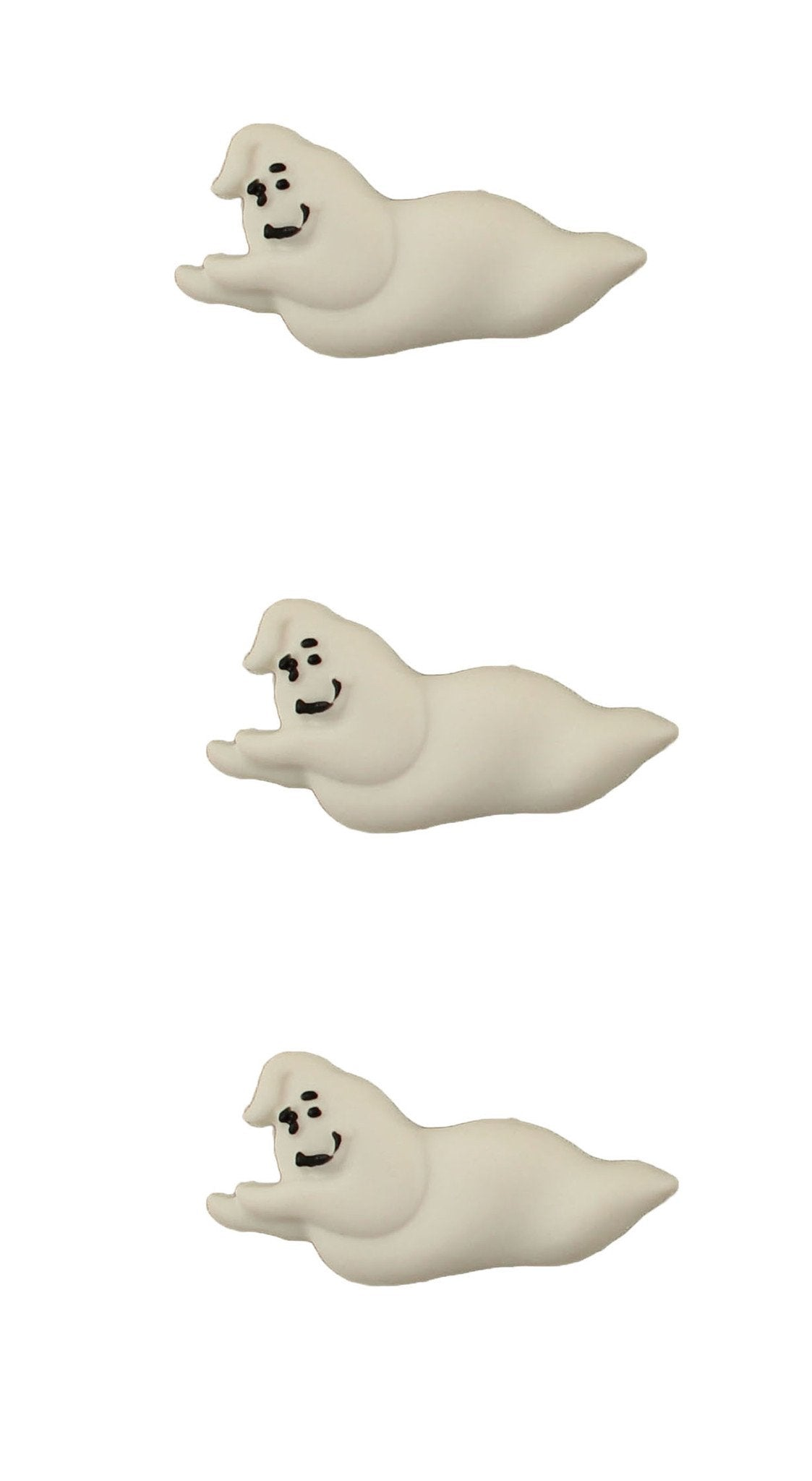 Ghosts Flying