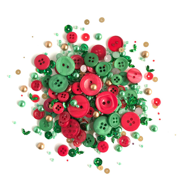 Festive Traditions - Embellishment Mix