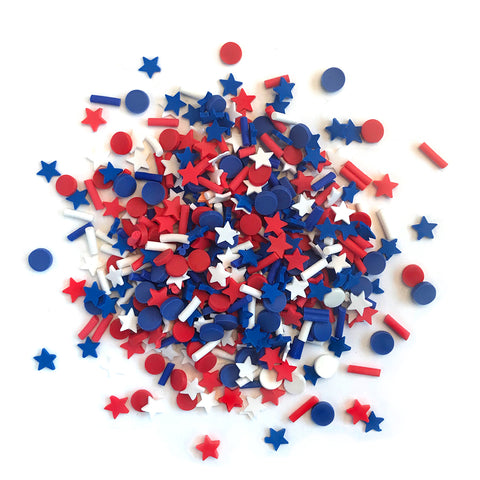 Star Spangled-NK114