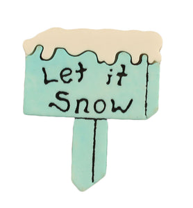 Let It Snow - SB146