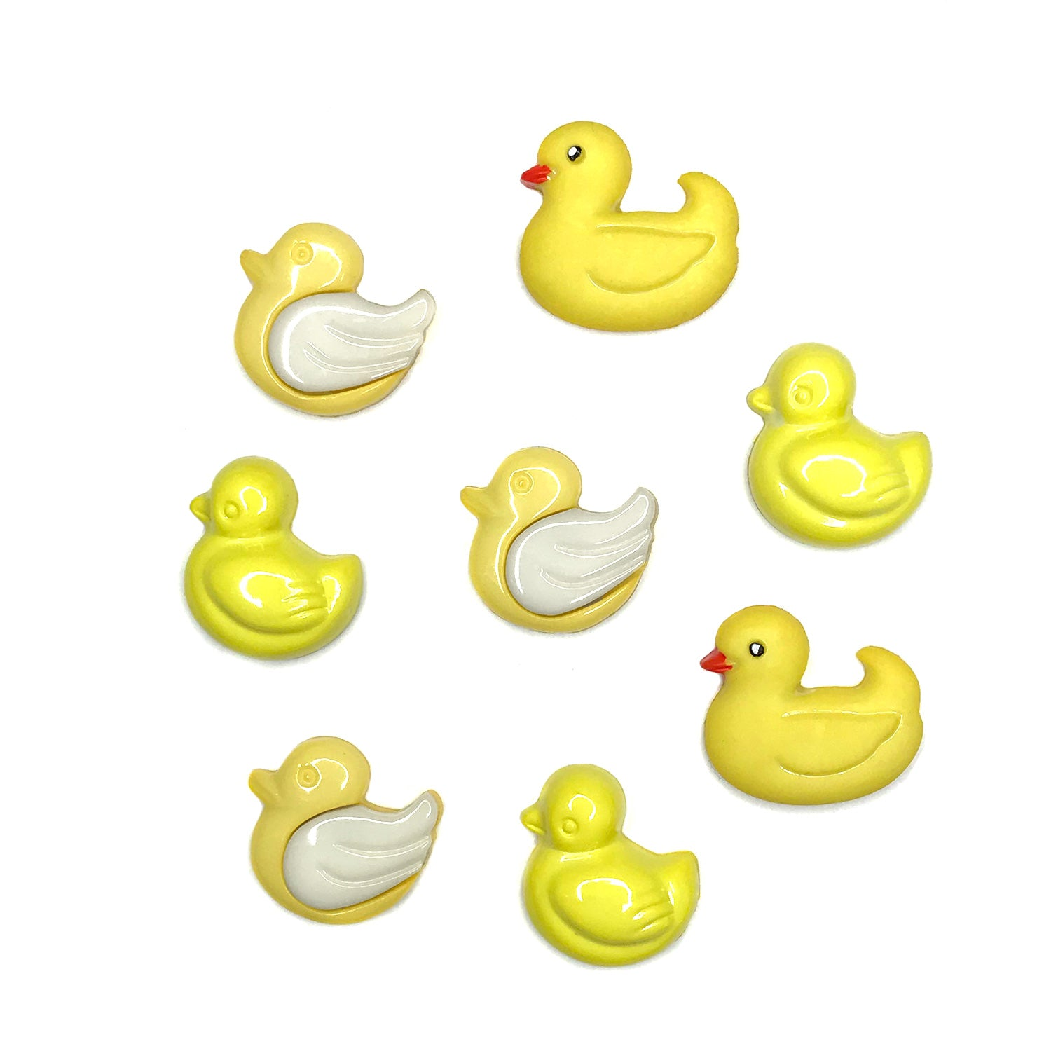 Duckies Theme Buttons