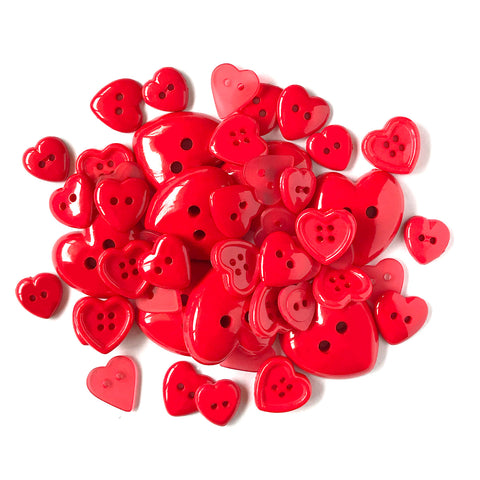Red Hearts Value Pack - VP315