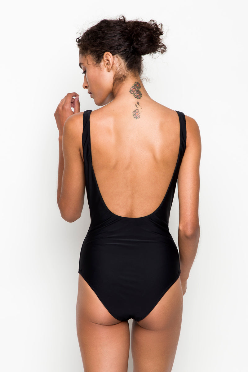 6 shore road | Ocean One Piece | Spring 2018 Collection | Prints Swimsuit | XS,S,M,L