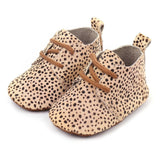 First Walkers Baby Moccasins