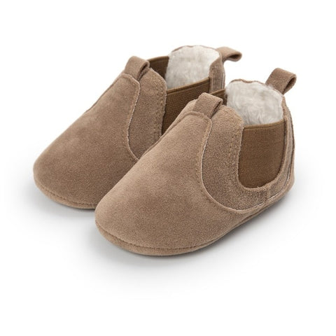 Infant First Walker Slip ons