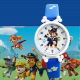 Paw Patrol Kids Watches
