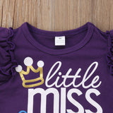 Flare Pant Little Miss Sassy Pants Outfit