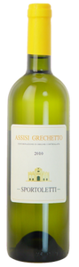 Assisi Grechetto