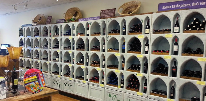 d'Vine Wine & Gifts in Palatine IL