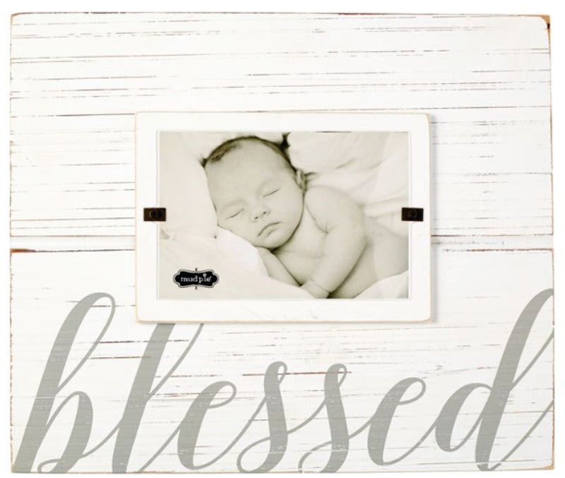 Blessed Frame – d\'Vine Wine And Gifts