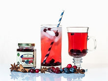 Real Fruit Tea - Blueberry And Cranberry With Anise